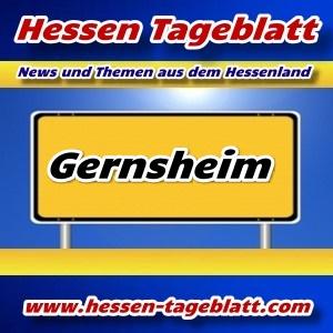Unser Hessenland - Stadtnachrichten Gernsheim -