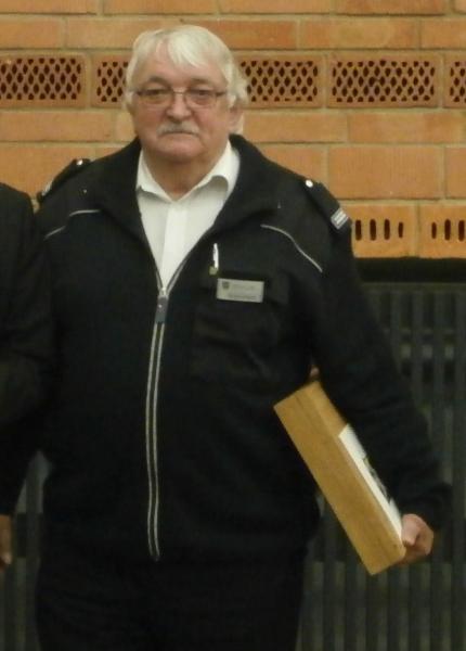 Udo Schaffland