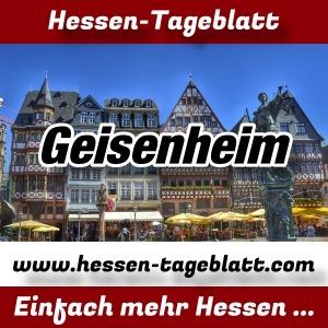 Hessen-Tageblatt - Presseportal - Geisenheim -