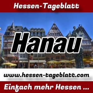 Hessen-Tageblatt - Presseportal - Hanau -