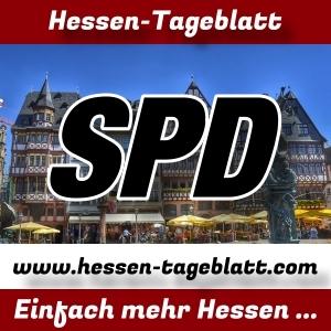 Hessen-Tageblatt - Presseportal - Politik - SPD -