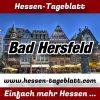 Hessen-Tageblatt - Presseportal - Bad Hersfeld -