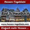 Hessen-Tageblatt - Presseportal - Bad Schwalbach -