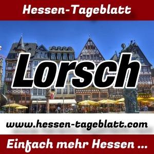 Hessen-Tageblatt - Presseportal - Lorsch -
