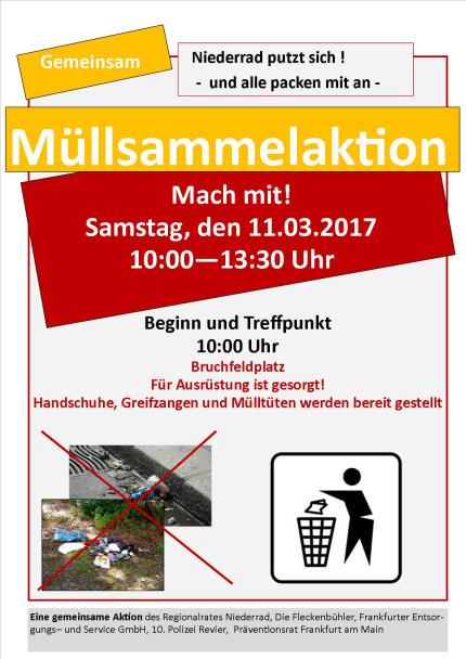 Muellsammelaktion_Niederrad_2017_copyright_Praeventionsrat_Frankfurt