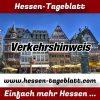 Hessen-Tageblatt - Aktueller Verkehrshinweis -