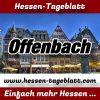 Stadtnachrichten aus Offenbach -