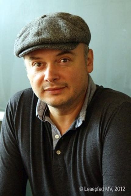 Catalin Dorian Florescu