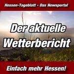 Es prickelt wenig heute: Wetterbericht für Hessen vom 23.12.2017