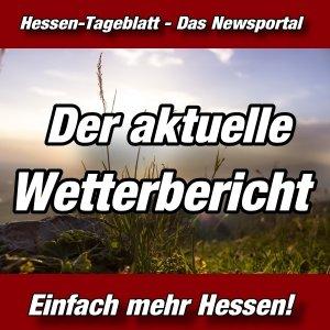 Hessen-Tageblatt - News vom Wetter -
