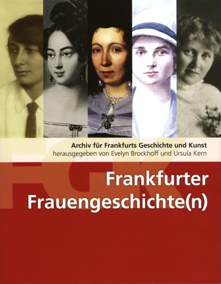 Frankfurter_Frauengeschichten_copyright_Societaetsverlag_Frankfurt