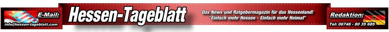 Hessen-Tageblatt - Nachrichten - Logo 2018 -