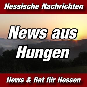 Hessische-Nachrichten -News aus Hungen- Aktuell -