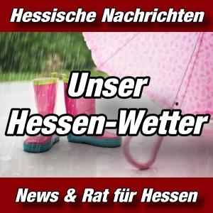 Hessische-Nachrichten -Unser-Hessen-Wetter- Aktuell -