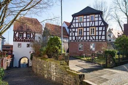 Auch in Zeiten von Corona ist ein gewinnbringender Haus- oder Wohnungsverkauf in Hanau möglich